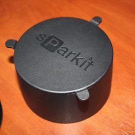 Разработка корпуса парковочного датчика для системы «Smart parking»